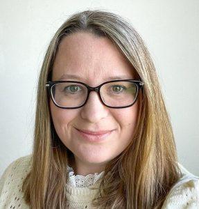 Dr Danielle C Hann